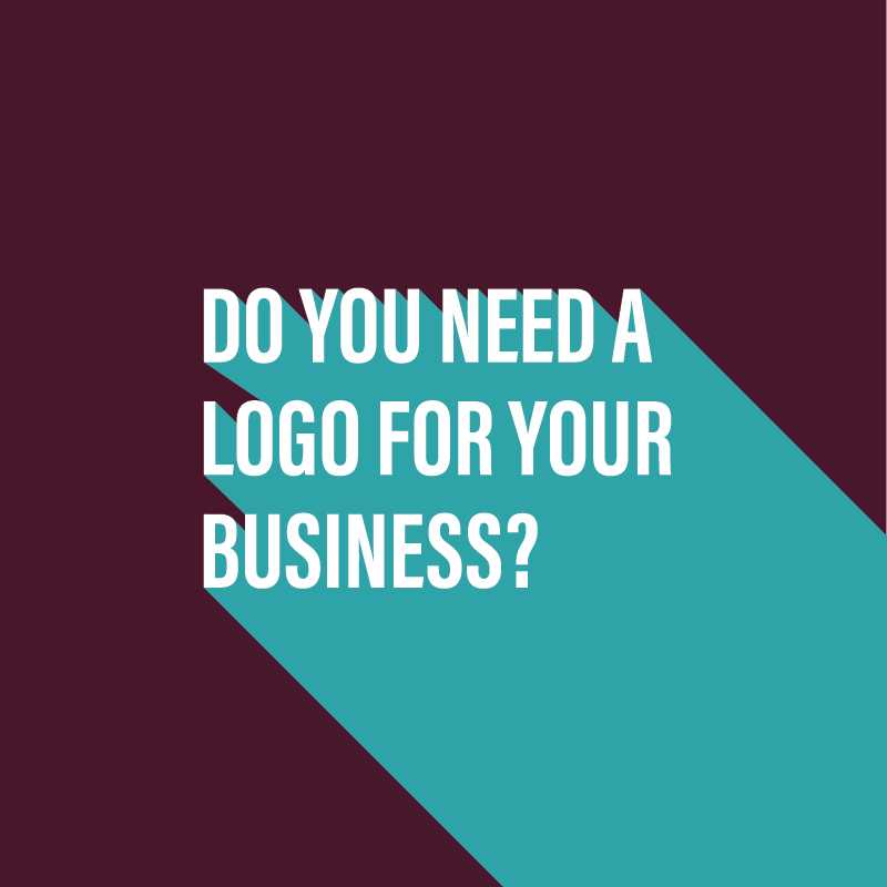 Do you need a logo for your business?