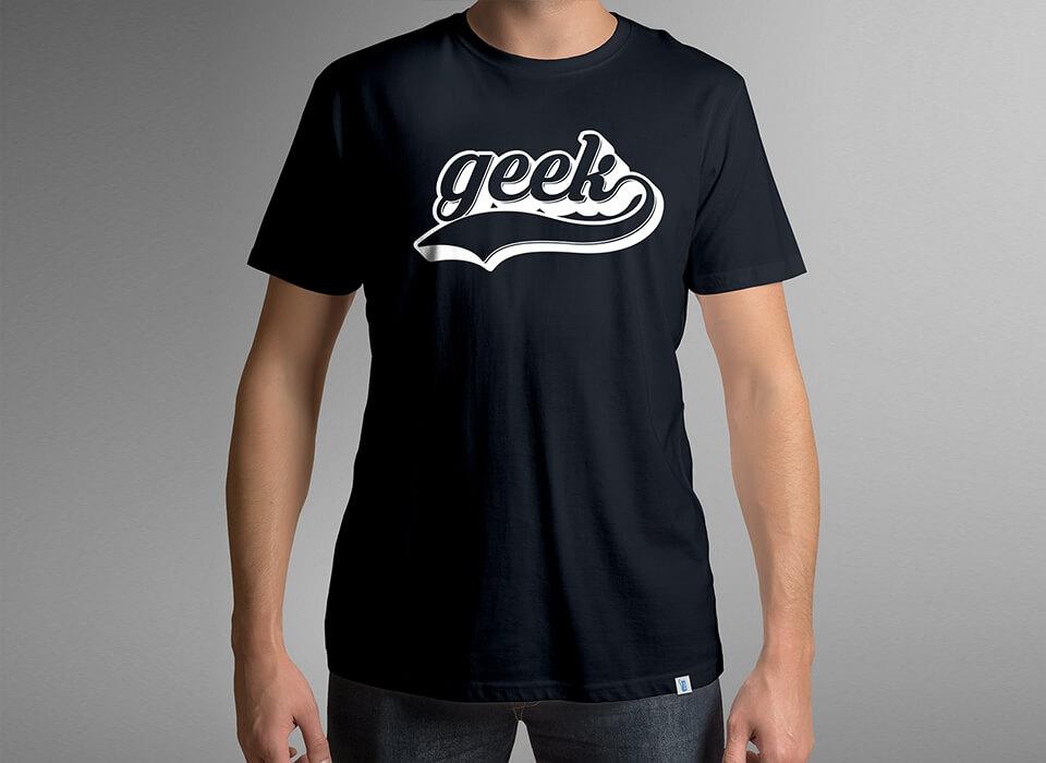 CMA Geek T-Shirt