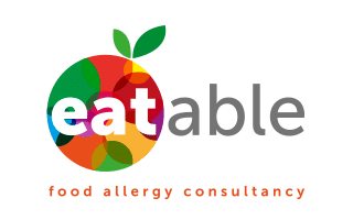 Logo design for Eatable