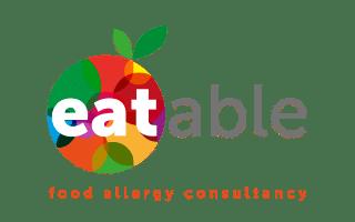 Logo design for Eatable