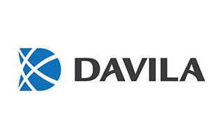 Logo design for Davila