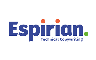 Logo design for Espirian