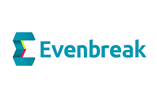 Logo design for Evenbreak
