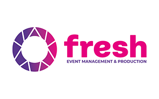 Logo design for fresh productions