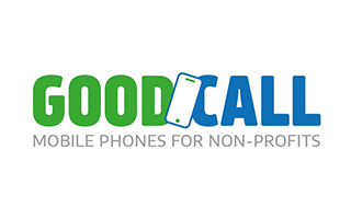 Logo design for Good Call
