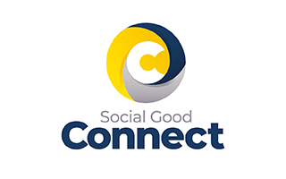 Logo design for Social Good Connect