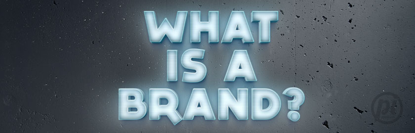 What is a brand? - Pixels Ink